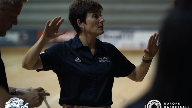 Brandeis Womens Basketball - Europe Basketball Academy-11