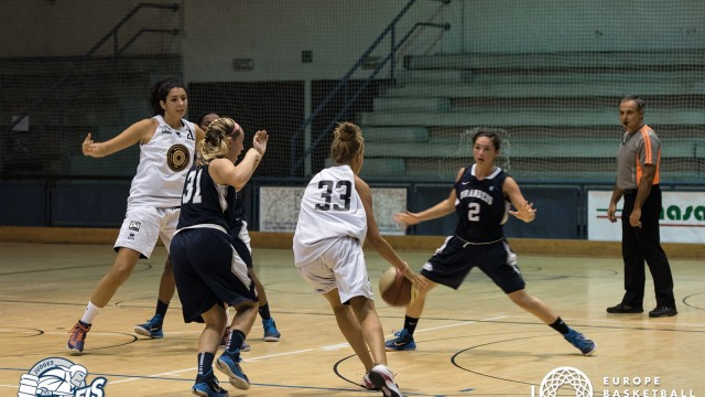 Brandeis Womens Basketball - Europe Basketball Academy-12