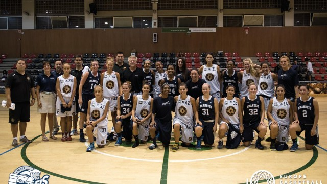 Brandeis Womens Basketball - Europe Basketball Academy-19