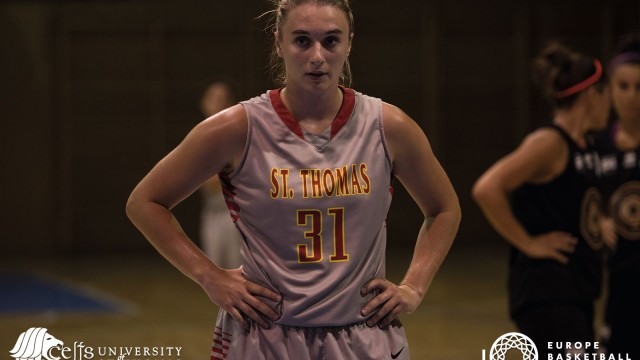 Celts University of St Thomas (USA) - EBA-18