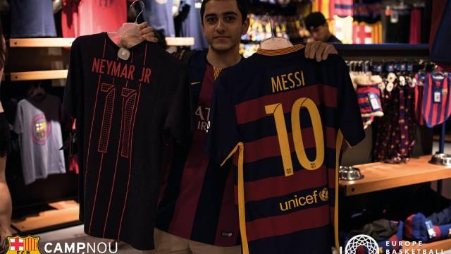 EBA - CAMP NOU Experience FC Barcelona-9