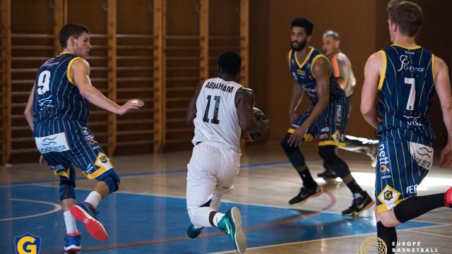 Grindavik (Iceland Top Division) - EBA-16