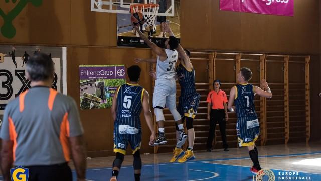 Grindavik (Iceland Top Division) - EBA-19