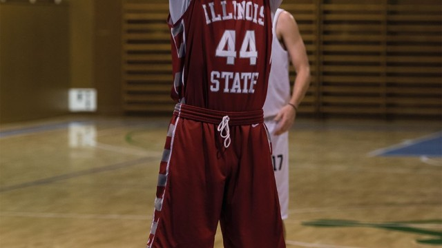 Illinois State (NCAA division 1) - EBA-18