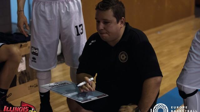 Illinois State (NCAA division 1) - EBA-5