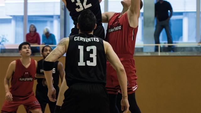 Muhlenberg Basketball - EBA-1