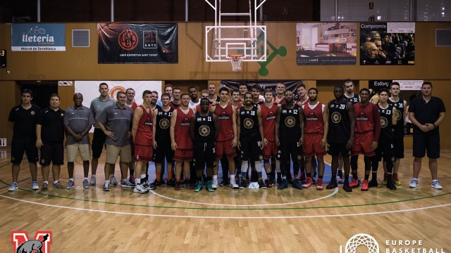 Muhlenberg Basketball - EBA-10