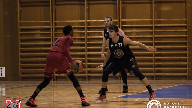Muhlenberg Basketball - EBA-11