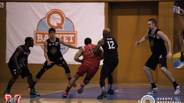 Muhlenberg Basketball - EBA-4