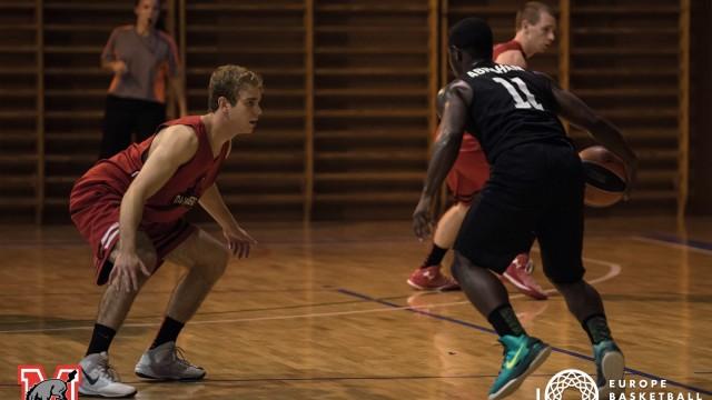Muhlenberg Basketball - EBA-5
