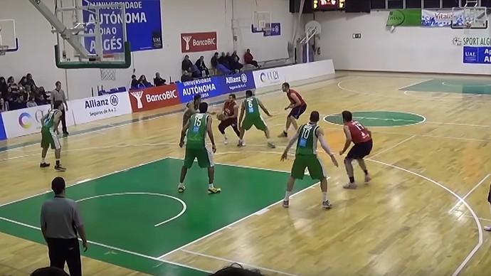 Dusan Sisic Video Highlights 1