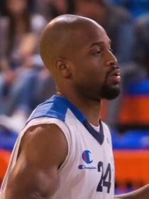 Andre Woodlin
