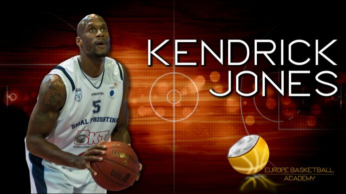 Kendrick Jones Video