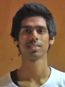 Prudhvi Reddy