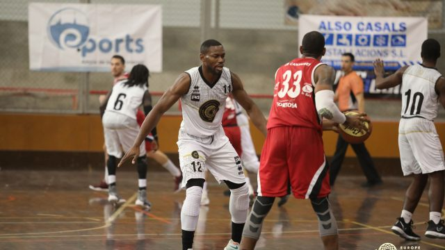 Europe Basketball Academy – CB Cantaires Tortosa EBA league