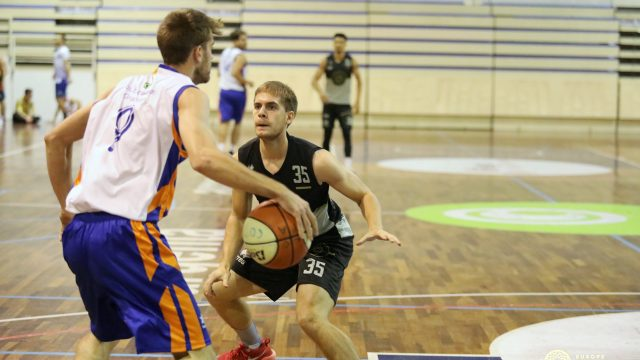 Europe Basketball Academy – CB Granollers
