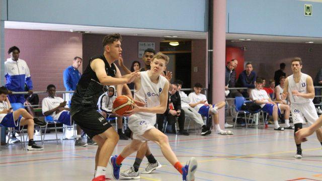 belgium tournament 2nd game 13