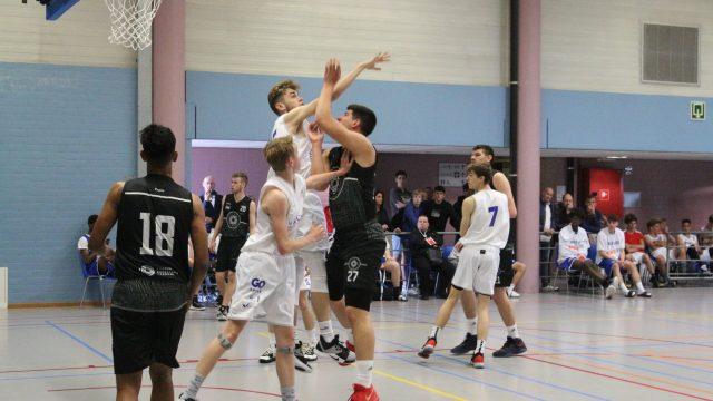 belgium tournament 2nd game 5