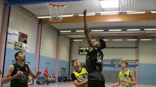 belgium tournament 3rd game11