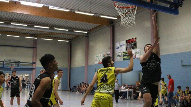 belgium tournament 3rd game15