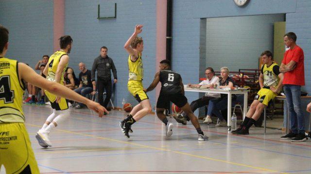 belgium tournament 3rd game21