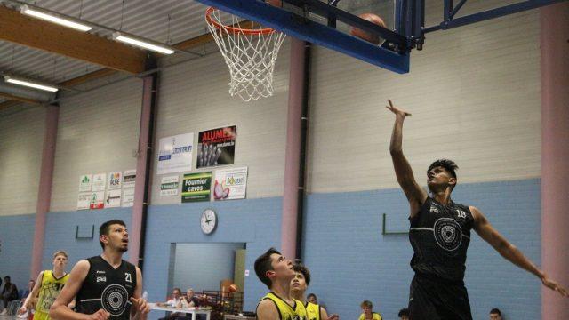 belgium tournament 3rd game23