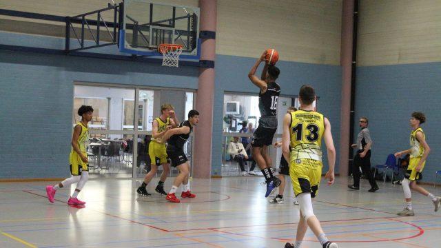 belgium tournament 3rd game6