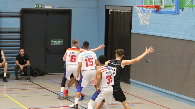 belgium tournament 4th game 13