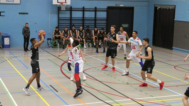 belgium tournament 4th game 3