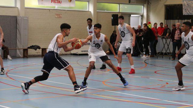 belgium tournament 5th game17