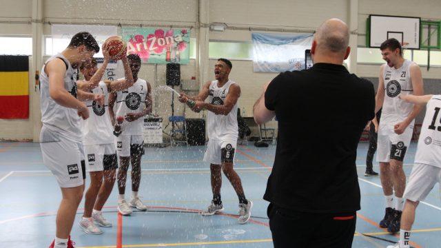 belgium tournament 5th game8